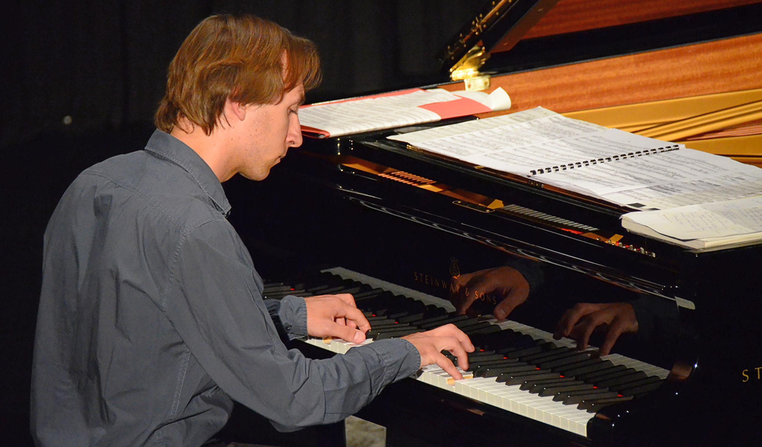 Mathieu Picard